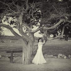 Wedding photographer Mikhail Nayanov (fotomn). Photo of 22.01.2013