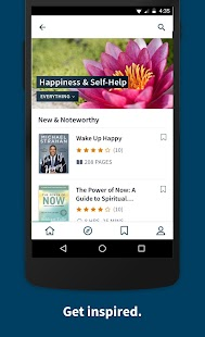 Scribd for PC-Windows 7,8,10 and Mac apk screenshot 4