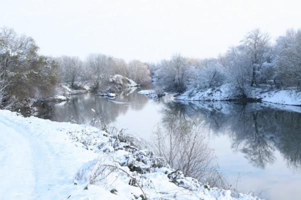 Riflessi di neve di Lucaeffe