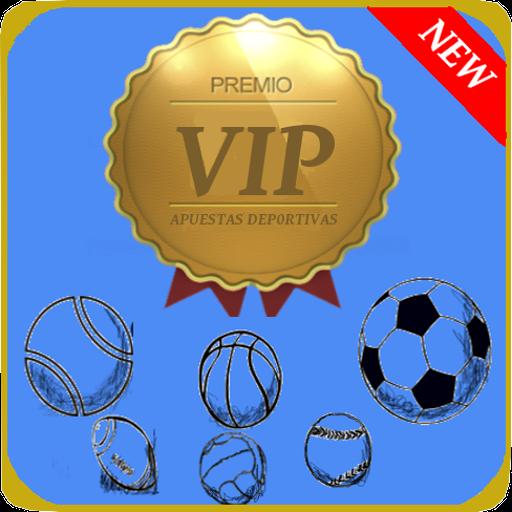 VIP betting (app)