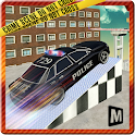 Police Car Jump: Crime Escape icon