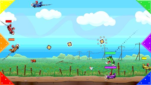 MiniBattles - 2 3 4 5 6 Player Games 1.0.10 screenshots 8