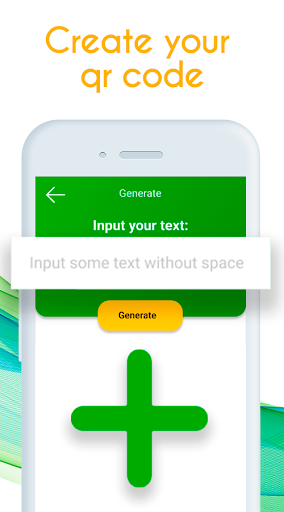 QR Code & Barcode Scaner/Reader/Generator screenshot 2
