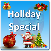 Holiday Special Kids Game
