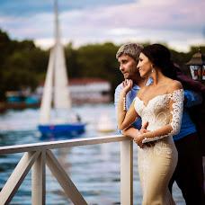 Φωτογράφος γάμων Anna Kova (ANNAKOWA). Φωτογραφία: 27.08.2018
