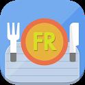 แอป FR Mobile Order icon