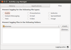 0004_Activity Log Manager