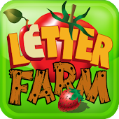 Letter Farm - Word Game