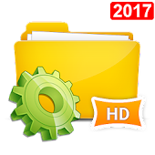 File Manager Explore - Backup & Share