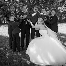 Wedding photographer Lajos Sziráki olex (olex). Photo of 23.09.2016