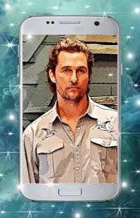 Matthew McConaughey Wallpaper - náhled