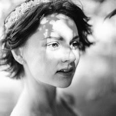 Nhiếp ảnh gia ảnh cưới Alina Kamenskikh (AlinaKam). Ảnh của 09.01.2016