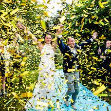 Wedding photographer Nelleke Tieman (Nelleke). Photo of 19.06.2018
