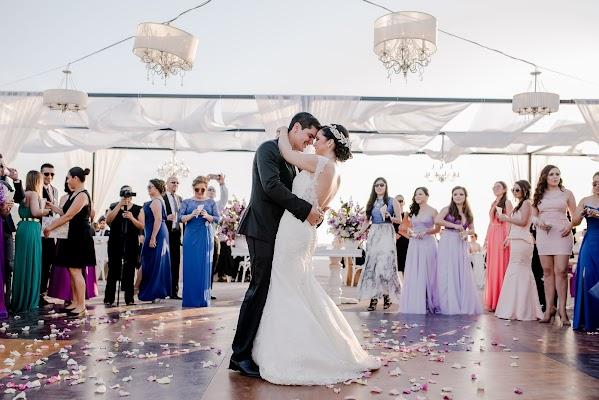 Fotógrafo de bodas Paulina Morales (paulinamorales). Foto del 12.04.2016
