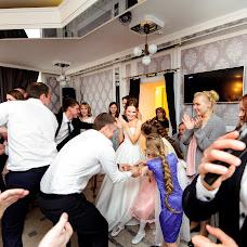 Wedding photographer Konstantin Gurkin (koostyn). Photo of 11.09.2017