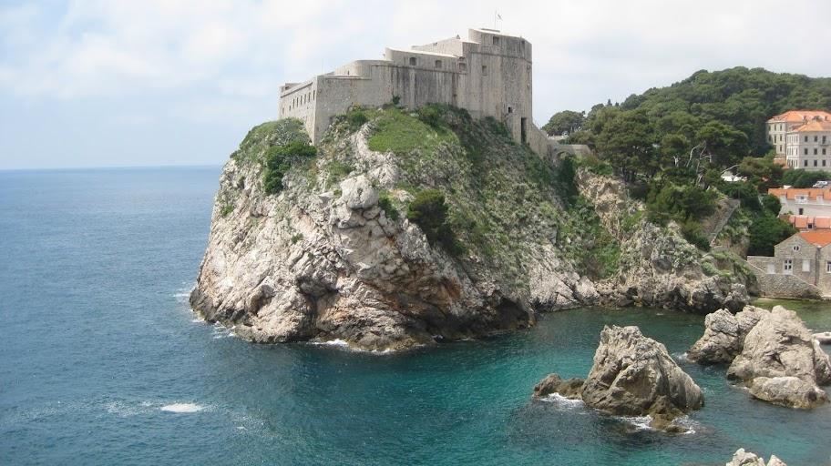 Mon voyage de rêve en Europe en photos – Partie 3 : Croatie