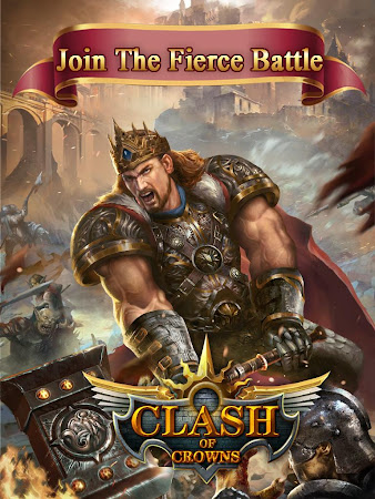 Clash of Crowns 4.0.48 screenshot 2090761