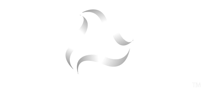 Recruiter Care white logo