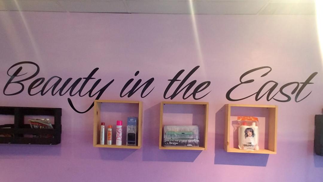 Beauty in the East - Beauty Salon in Kaneohe