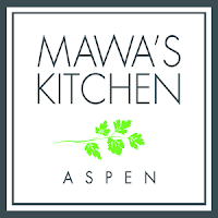 Mawa's Kitchen logo