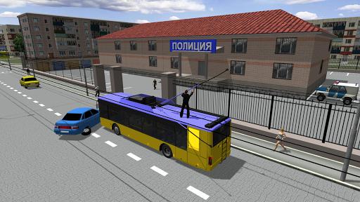 Trolleybus Simulator 2018 ss2