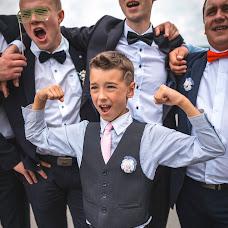 Wedding photographer Eduard Lazutin (BigEd). Photo of 30.11.2014