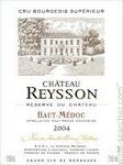 Château Reysson Haut-Médoc