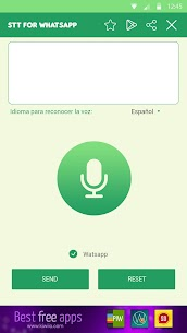 Audio to Text for WhatsApp App Download For Android 2