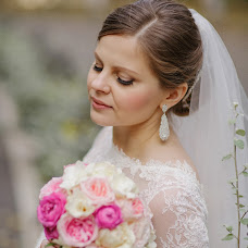 Wedding photographer Elena Konovalchukova (Konovalchukova). Photo of 08.05.2016