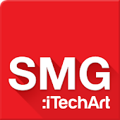 iTechArt SMG.Mobile