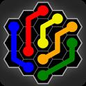 Flow Free: Hexes icon
