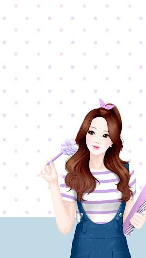 Cute Korean Wallpaper Hd Apk Download Apkpure Co