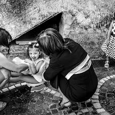 Wedding photographer Giuseppe Genovese (giuseppegenoves). Photo of 21.08.2018