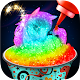 Glowing Rainbow Snow Cone Maker - Unicorn Desserts APK