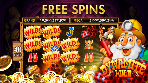 Club Vegas: Classic Slot Machines with Bonus Games 49.0.6 screenshots 11