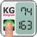 Body Weight Log icon
