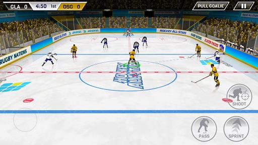 Hockey All Stars apkpoly screenshots 2