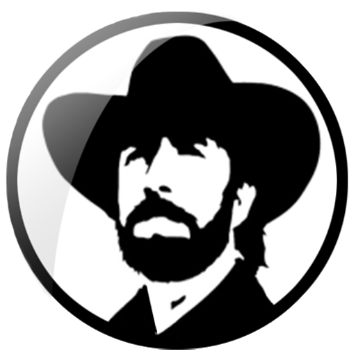Blagues Chuck Norris : Chuck Norris Facts Icon