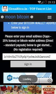 Bitcoin faucet cheat apk / Bitcoin 401k zakat untuk