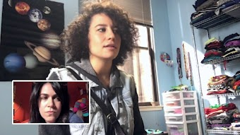 Hack Into Broad City - Columbus Day