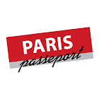 Paris Passeport icon