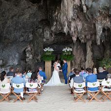 Wedding photographer Chaisit Tularak (nutphotography). Photo of 21.07.2016