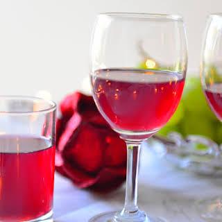 Dried Grape Wine Recipes.