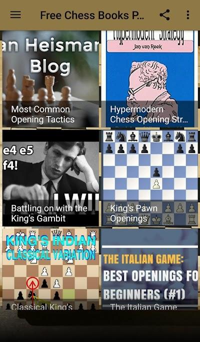 Free Chess Books Pdf Opening 1 Apk Download Apkindo Co Id