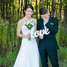 Wedding photographer Elena Ananasenko (Lond0n). Photo of 21.11.2014
