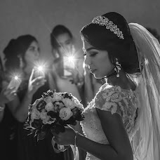 Wedding photographer Aziz Khalikov (AzizKhalikov). Photo of 20.04.2017