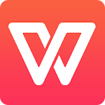 WPS Office - Word, Docs, PDF, Note, Slide & Sheet Icon