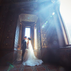 Wedding photographer Mariya Sharko (mariasharko). Photo of 17.09.2016