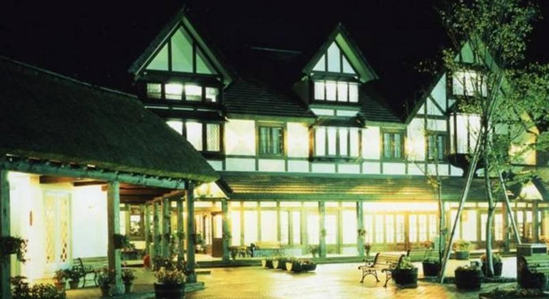 Shakespeare Hotel