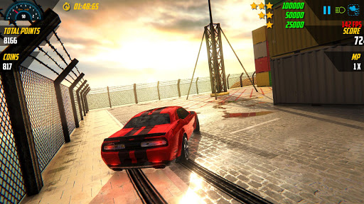 Burnout Drift 3 1.710 screenshots 8
